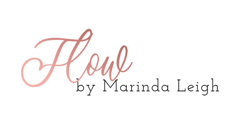 Flow by Marinda Leigh